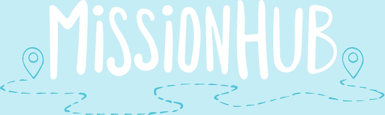 MissionHub Logo